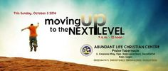 Late post - A reminder for ALCC Praise Tabernacle, Lagos