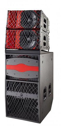 DAS Audio SF-Monitor