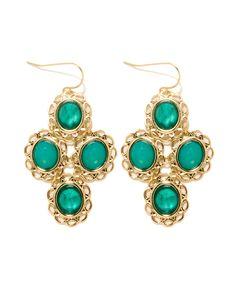 Chandelier Statement Earrings | Women's Jewelry | THE LIMITED