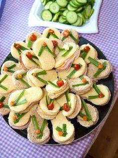 10 ideias de comidinhas gostosas e mais saudáveis para festas infantis - 06/11/2016 - UOL Estilo de vida