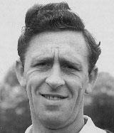 Brian Statham.  Lancashire and england