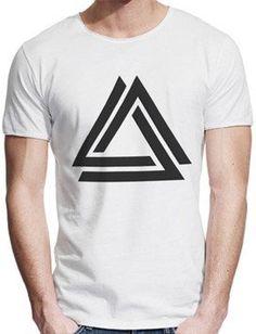 Basic Logo T-shirt - Unisex - Alpha Mob