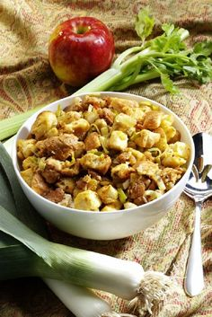 15 Scrumptious Stuffing Lunch Recipes
