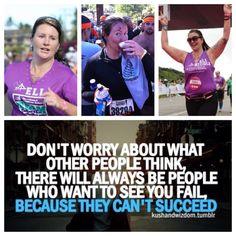 Summer 2011 Kauai half marathon, NorCal Tough Mudder  Nike women's FULL Marathon!