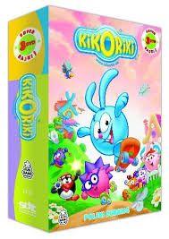 Résultats de recherche d'images pour «Kikoriki»