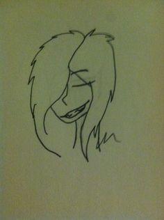 Sketch by Blue.Monotony