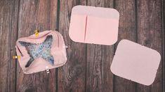 DIY 화장품 파우치 만들기 | 생리대 파우치 | 가방속 정리 꿀템 | 지퍼 사각 박스 파우치 [소잉타임즈] : 네이버 블로그 Baby Shoes, Kids, Clothes, Fashion, Bags, Young Children, Outfits, Moda, Boys