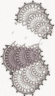 O objetivo é compartilhar receitas e gráficos de trabalhos em crochê, tricô, entre tantas outras técnicas. Podemos transformar estes materiais em utilitários e verdadeiras obras de arte.
