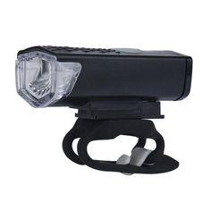 Q5 LED USB Recargable Lámpara de Cabeza de la Bici Ciclismo Luz Delantera de la Bicicleta 3 Modos A Prueba de agua de Alto Brillo Al Aire Libre Accesorios de Bicicletas