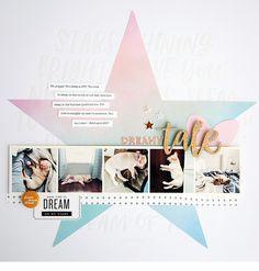 dream tale by KellyNoel at Studio Calico