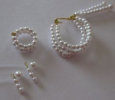 Barbie Repro Enchanted Evening Jewelry | eBay