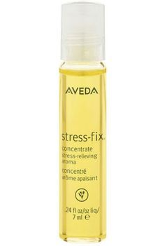 Keep Stress-Fix Concentrate at your desk for a calming effect when you feel stressed or overwhelmed.