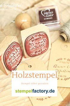made with love-heart von stempel-fabrik NIO Stempelmotiv