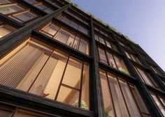 SHoP proposes New York's tallest timber-framed building