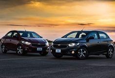 Chevrolet é a marca que mais vendeu carros no Brasil em 2016 - http://anoticiadodia.com/chevrolet-e-a-marca-que-mais-vendeu-carros-no-brasil-em-2016/