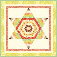 fig tree navajo quilt pattern