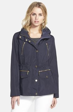 MICHAEL Michael Kors Parka available for $138.00