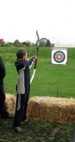 Games Used in Teaching Archery