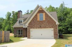 This is a new plan for this community. With its 4 sides brick exterior and 5 bedrooms and 3.5 baths, this is a very desirable home in a much sought after Hoover community. The many features include: Hardwood floors, tile in laundry and baths, maple cabinets, granite countertops, stainless appliances, 2 car garage main level, and a sprinkler system. You can relax in the privacy of a very private back yard on warm days or sit in front of a blazing fire on those cold nights during the winter…