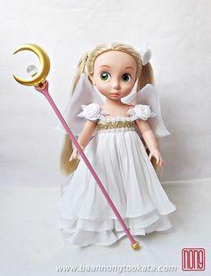 Disney Animator's Dolls