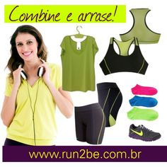 """Combine e Arrase"" by run2be"