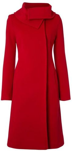 hobbs Maya Coat - Lyst Y'all. Coat season is the reason this world spins. That's all.