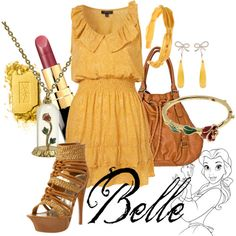 lovin' it but would pick different color for dress that will go with my skin tone!