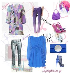 """Tunic 24/7 - 3"" by legallyblonde-gr ❤ liked on Polyvore"