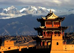 Composite Bow, Great Wall Of China, Old Building, Troops, Big Ben, Mount Everest, Mountains, Architecture, Places