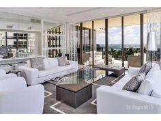 Photos and Pictures Slide Show for St Regis Residences apt# 601S - MiamiCondoSolution.com