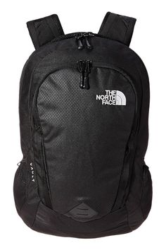 The North Face - Vault Backpack - TNF Black