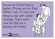 Hahahaha. To FUNNY