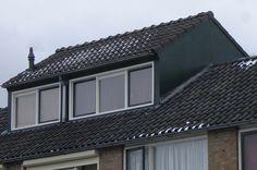Pergola Attached To House Roof Attic Loft, Loft Room, Attic Rooms, Loft Bedrooms, Dormer Loft Conversion, Ranch Exterior, Brick Ranch, Roof Window, Pergola Attached To House