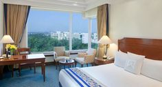 Superior and Deluxe Suite at WelcomHotel Grand Bay, #Visakhapatnam #ITCHotels