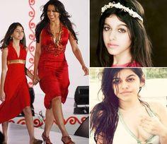 Photos: Pooja Bedi's stylish daughter