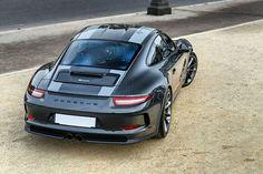 PTS Porsche 911R