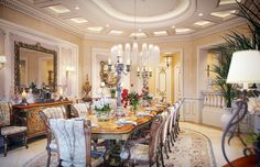 Painting of Fascinating Dining Room Chair Ideas