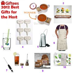 10 Best Gifts for Your Favorite Hosts! http://blog.gifts.com/gift-trends/top-10-best-gifts-for-the-host-giftee-awards#