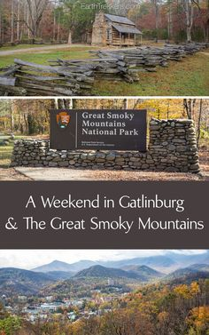 Gatlinburg Great Smo
