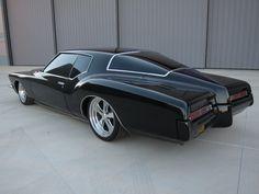 1969 buick riviera custom - Google Search
