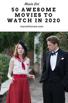 50 Awesome Movies to Watch in 2020 - Movie List Now