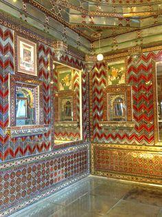 City Palace Udaipour