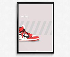 Nike Air Force 1 by Jonathan Fletcher on Dribbble