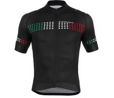 2016 Giordana FR-C Short Sleeve Jersey