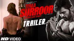Teraa Surroor Official Trailer   Himesh Reshammiya, Farah Karimaee, Naseeruddin Shah   T-Series