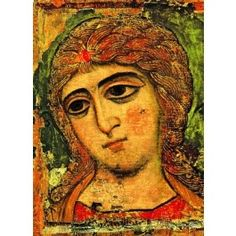 Angel with Golden Hair, Starting at $3.00. Catalog of St Elisabeth Convent. #CatalogOfGoodDeed #icon #handmade #church #Christianity #buy #order #online #angel. About workshop: http://catalog.obitel-minsk.com/icon-painting