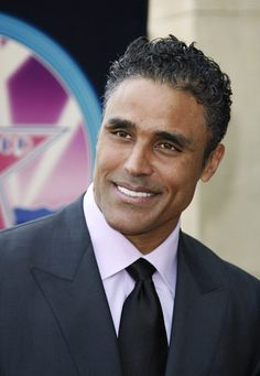 Most NBA fans know Rick Fox as member of the 2000's Los Angeles Lakers but ...  thatnbalotterypick.com
