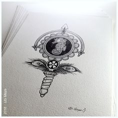 """""""OS QUATRO ELEMENTOS DE LOGUN"""" Arte encomendada, destino: Belém-PA https://www.instagram.com/notovitch/"""
