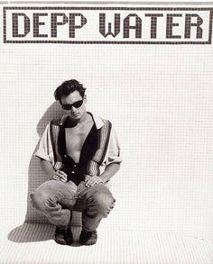 Johnny Depp | Depp Water