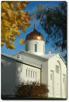 Valamon munkkiluostari Autumn Leaves, Finland, Mansions, House Styles, Nature, Home Decor, Naturaleza, Decoration Home, Fall Leaves